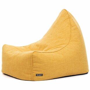 Icon Bean Bag Lounger By Ebern Designs