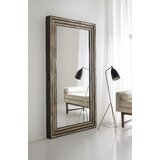 Melange Venice Wall Mount Jewelry Armoire with Mirror by Hooker Furniture