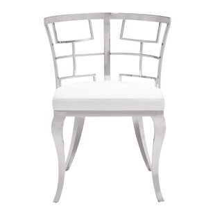 Roddy Side Chair (Set of 2) by Willa Arlo Interiors