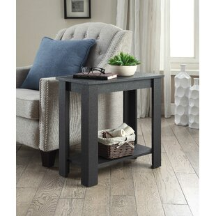 Riverside Drive End Table by W..