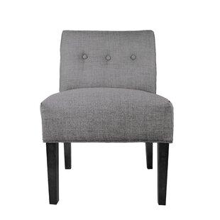 Red Barrel Studio Heaney Slipper Chair