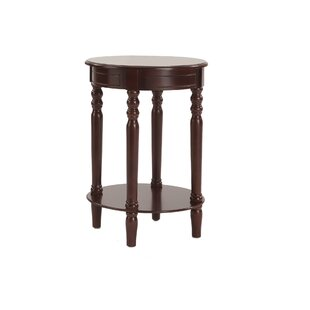 Gages Chairside Table