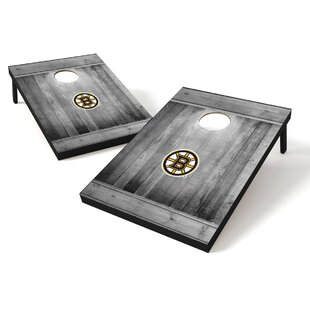 Wild Sports NHL Cornhole (Set of 2)