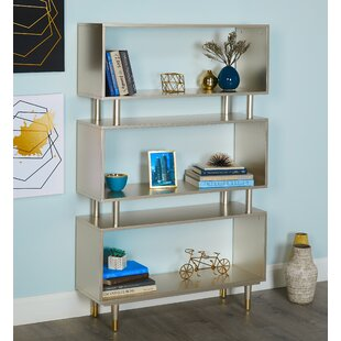 George Oliver Crowley Cube Unit Bookcase
