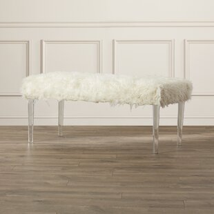 Spellman Upholstered Bench