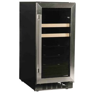 24-inch 154 cu. ft. Convertible Beverage Center