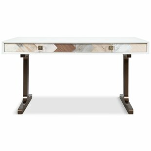 Marbella Solid Wood Writing Desk