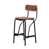 Willshire Solid Wood Bar Stool by sohoConcept