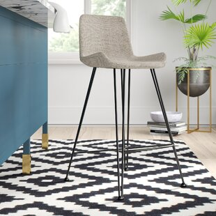 Affordable Mcginley 25.6 Counter Bar Stool by Mercury Row Reviews (2019) & Buyer's Guide