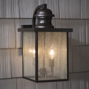 Affordable Echard Outdoor Wall Lantern By Birch Lane™
