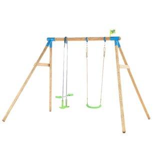 Nagano Swing Set By TP Toys