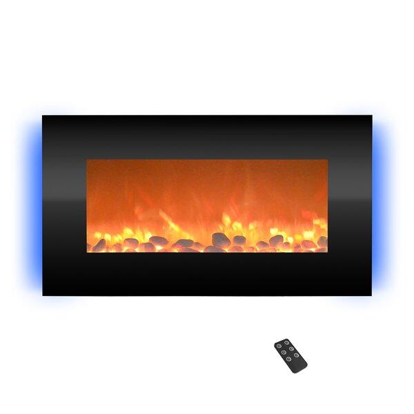 Electric Fireplace Dresser Wayfair