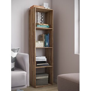 Maier Bookcase By Mercury Row