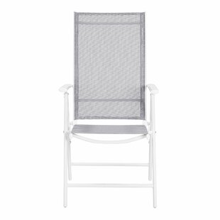 Solange Stacking Garden Chair (Set Of 6) By Sol 72 Outdoor