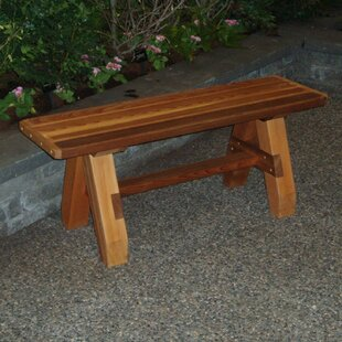 Wood Country Sports Picnic Bench
