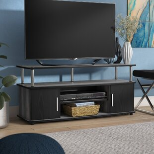 Savings DAulizio TV Stand for TVs up to 43 by Ebern Designs Reviews (2019) & Buyer's Guide