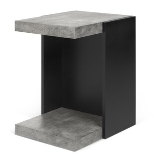 Ivy Bronx Lockheart End Table