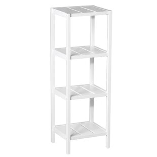 Wadsworth Bookcase By Beachcrest Home