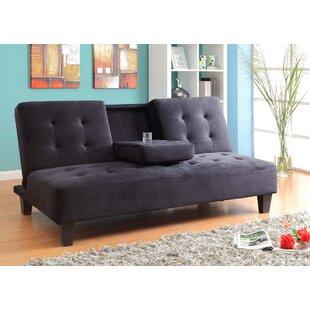 Breitkoff Convertible Sofa by Latitude Run