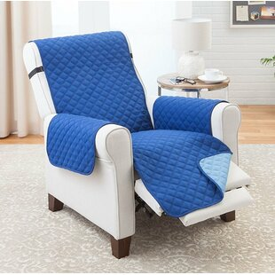 Reversible Recliner Slipcover