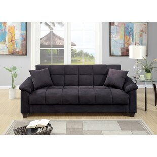Compare prices Law-Simmonds Adjustable Sofa by Ebern Designs Reviews (2019) & Buyer's Guide