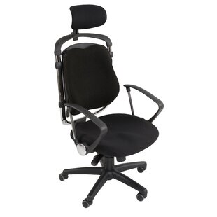 Balt Posture Perfect Mid-Back Desk Chair