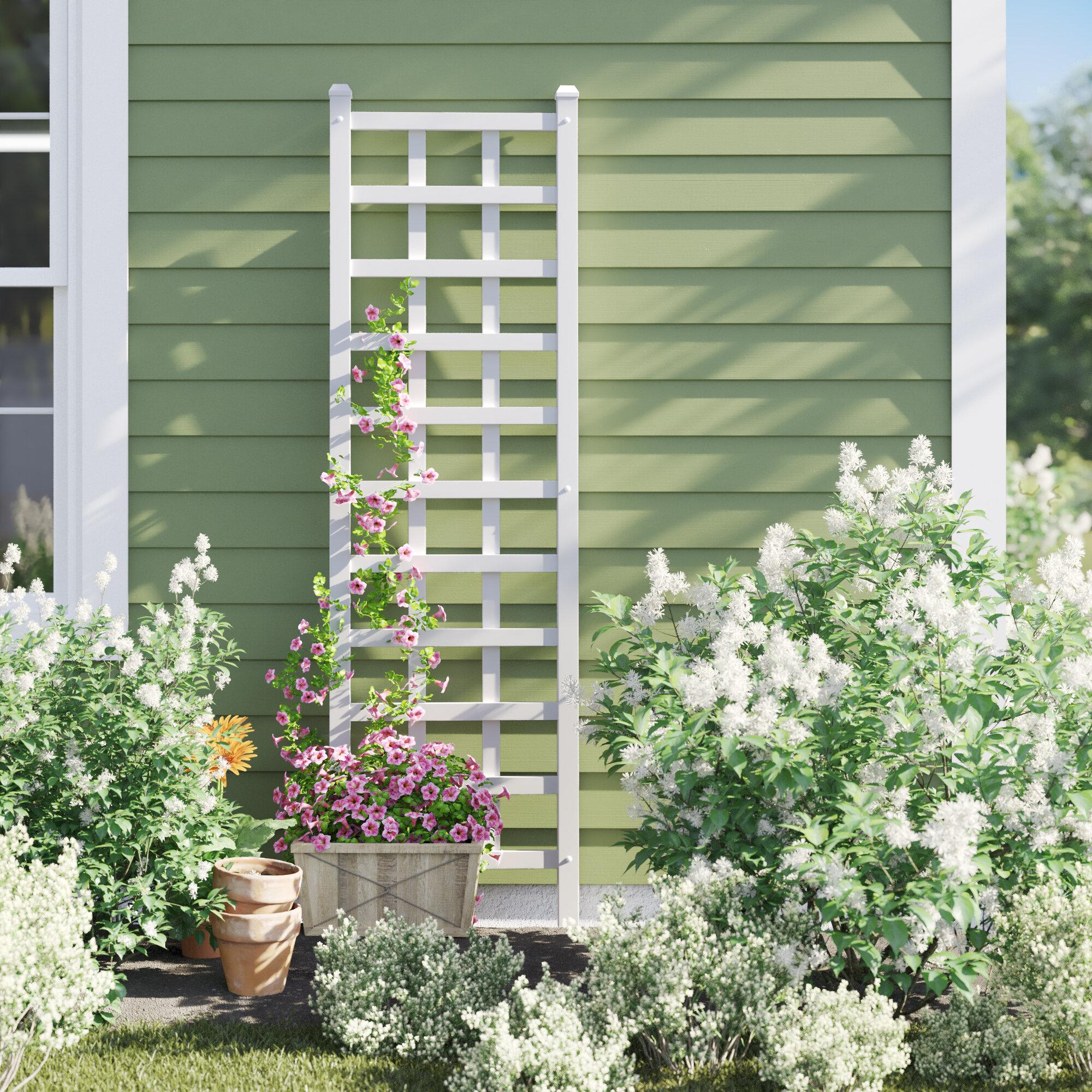 small garden trellis