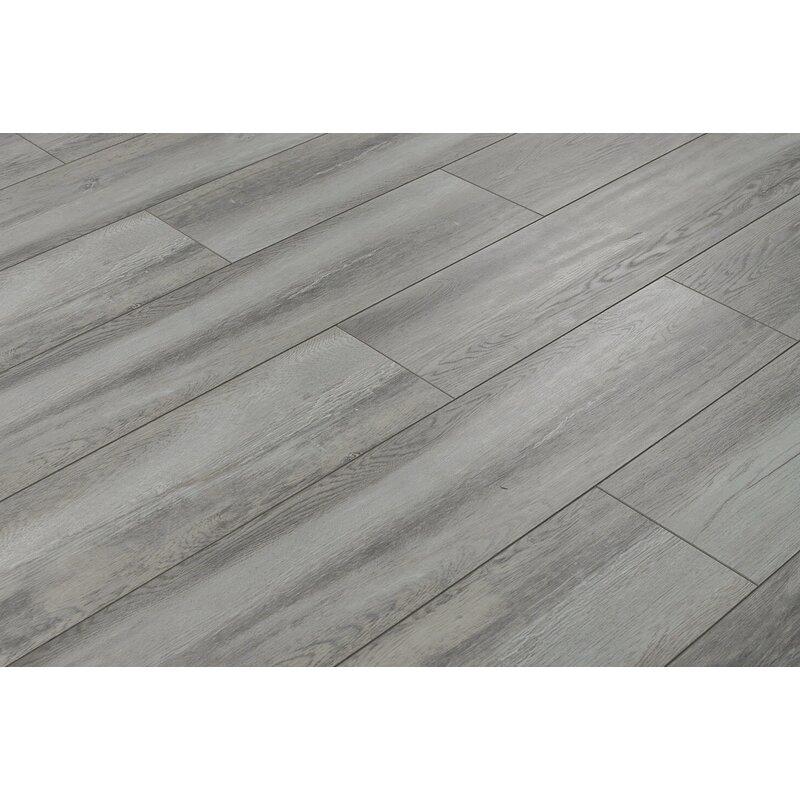 Serradon Abdiel Rama 772 X 4783 X 123mm Laminate Flooring In