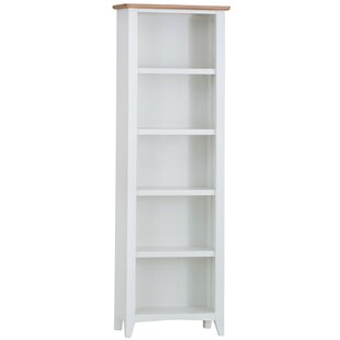 Canndale Bookcase By August Grove