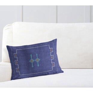 Stellan Cotton Lumbar Pillow