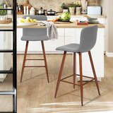 Scargill 29 Bar Stool (Set of 2) by 39F inc