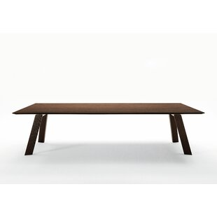 Toronto Extendable Dining Table by Midj #2