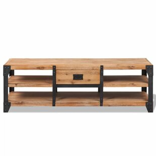 Fran TV Stand For TVs Up To 60