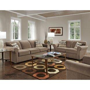 Kaylynn Configurable Living Room Set By Chelsea Home