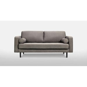 Freeman Medium Sofa by Capsule Home