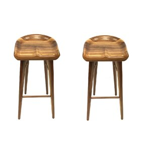 Alba 26 Bar Stool (Set of 2) Foundry Select
