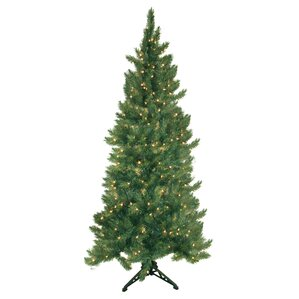 Half Christmas Trees You'll Love | Wayfair