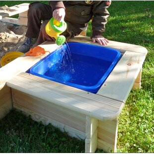 Sand & Water Table By Freeport Park