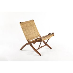 Genial Vilhelm Folding Deck Chair