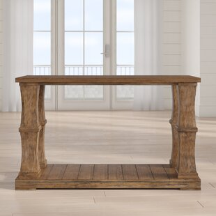Beachcrest Home Arizona Console Table