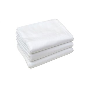 Ogle 180 Thread Count Fitted Sheet (Set of 12)