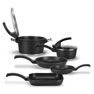 Suprema 5-Piece Cookware Set