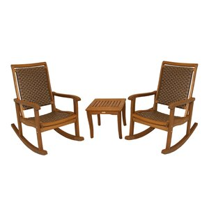 Find North Adams 3 Piece Seating Group Great deals
