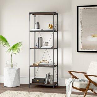Hera Etagere Bookcase