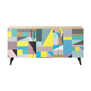Mercer Sideboard by Brayden Studio