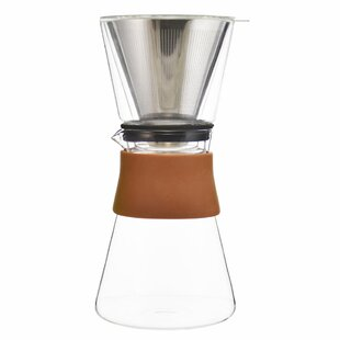 8-Cup Amsterdam Wall Pour Over Coffee Maker