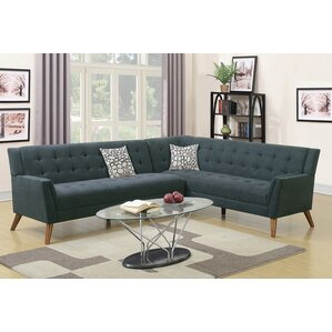 Venters Sectional by George Oliver