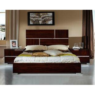 Falbo Platform Bed by Orren Ellis