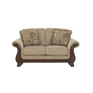 Price comparison Stoutland Loveseat by Fleur De Lis Living Reviews (2019) & Buyer's Guide
