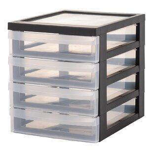 A5 Desk Organaizer Set By IRIS